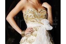 Very-very beautiful dresses / mibe öltözzek?