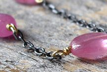 Sapphire - September's Birthstone / Sapphire jewelry available to buy online at Biographie.com