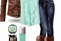 Outfits to buy...