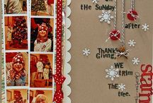 Craft: SCB-LO-Winter-Xmas / by Jeanette Schwarz