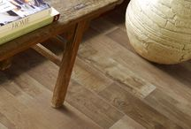 Honor Arbor Day with Wood-look Porcelain Tile Collections from Crossville / Arbor Day is a celebration of trees! Crossville offers a range of collections that let you capture the look of wood without depleting our tree resources. Branch out and enjoy these gorgeous looks for your cherished spaces...