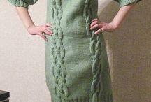 Dress&Tunic