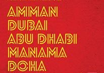 Jobedu is everywhere!  / These are all the places you can find Jobedu at! :)