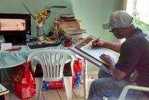 Aulas particulares de desenho artístico at lier pinhart
