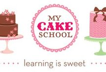 I See My Cake School... / by Beth Unruh