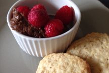 EibhlsBakes / Recipes from the EibhlsBakes Facebook page.