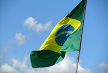 Hometown Glory / All about the wonderful, one and only BRAZIL!!!! Eu te amo Brasil!!! / by Giulia H.