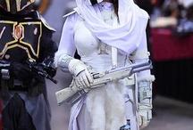 Le cosplay me plait xD.....