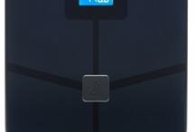 Digitale Körperanalysewaage - für iPhone, iPad und Android
