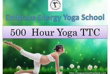 Yoga Teacher Training in Thailand / A Yoga Teacher Training School in Bangkok Thailand offers Yoga courses and Yoga Retreat in Bangkok and India.