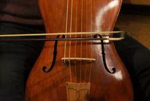 Liuteria Assandri / Strumenti musicali classici e barocchi