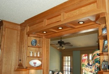 Room and House Ideas / by Ann Gowgiel