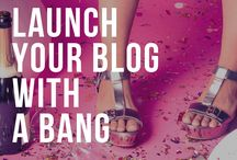 Blogging Tips / Blogging is a great opportunity to grow your career, expand your network and earn some additional income. Here you will find everything from advice on how to choose your domain name and set up your blog on WordPress to strategies for monetizing your blog.
