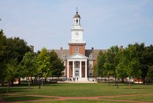 Johns Hopkins University / University