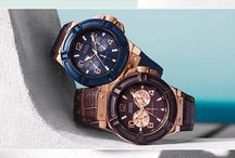 Top 5 Men's Guess Watches / We take a look at 5 of the most popular men's Guess watches