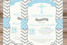 Baptism / by Amanda Magee