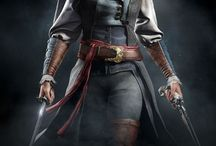 Assassin's creed / assassins creed pictures, screenshots, memes, quotes and fanarts ^^