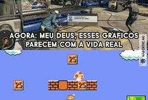 Gamer's life