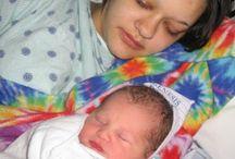 Adopting a child  / by Tammy Palyo