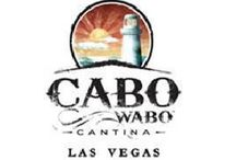 Cabo Wabo Cantina Mexican Restaurant / by iPartyinVegas