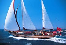 Sailing / Would you like to enjoy your boat vacantion and are you looking for the best yachts for rent? The charter company Atlas Yachting could be the right choice for you. Its boats and yachts for hire can you see at this site. You can decide by yourself if the offer is cheap, inexpensive or first class. Yacht charter is an affair of the heart - you can fall in love with a boat or you do not like the yacht. Powerboats or sailing boats - with EccoCaicco / Atlas Yachting you are on the right way.