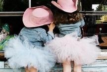 Cowgirl/Cowboy Birthday Party