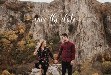 Nicola + Samuel - Save Tha Date
