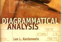 Biblical Diagrammatical Analysis