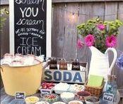 Party Ideas  / by Megan Rudd