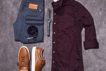 Simon outfit