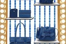 Keep it cool with the power of blue! Our new blue collection! / Its our new blue collection! Made of exclusive cruelty-free synthetic leather and cloth material these beauties are here to tingle your fashion taste buds. So come on, tie up your hair, pull on those boots and grab your blue fix to make a statement! Exclusively Availbale at : www.baggit.com