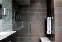 Bathroom / Baños
