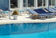 Giannoulaki Hotel - The Delian Collection, 4 Stars luxury hotel in Glastros, Offers, Reviews