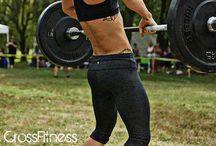 Workouts / by Corisa VanHeel