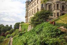 Scotland, the dream travel