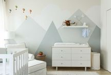 Kinderzimmer Lenni