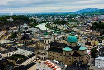 Austria travel inspirations