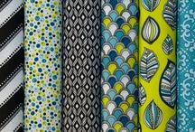 Fabric / by Dena Hazen