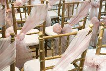 Düğün dekor