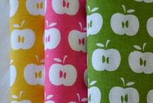 material gal / I love fabric.  I always buy at least a yard; and I love the fat quarters for piecing.  I just don't have enough hours in the day to do all the sewing I would like to do.
