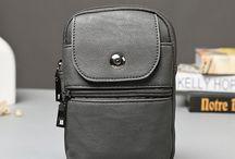 Men's Bags /  Crossbody Bags Wallets Backpacks