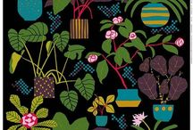 Plants / by Cece Merkle