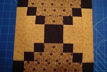 Quilts / by Diane Dowd