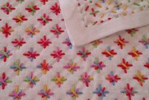 Quilt/Embroidery