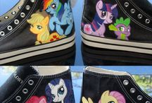 My Little Pony FIM