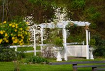 Outdoor Ceremony Locations