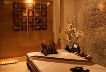 Spa, Hammam, Sauna, Massage
