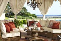 Interior Design verandah