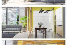 interior design / interior design, 3ds Max
