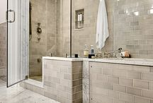 Dream Bathrooms / by Rachel B.